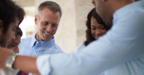 View article Your Preaching Can Help Your Congregation Embrace (Biblical) Change