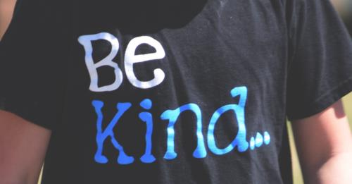 View article How To Preach On Kindness In 5 Minutes And 44 Seconds