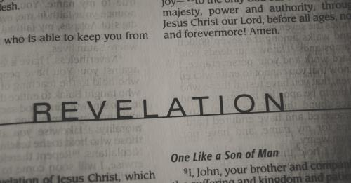 View article Have We Been Preaching The Wrong Message From Revelation?