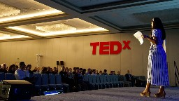View article 12 Things Tedx Speakers Do That Preachers Don't