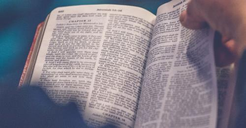 View article The One Thing Nearly Everyone Forgets When It Comes To Hermeneutics