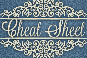 View article A Preacher's Cheat-Sheet For Prayer And Final Sermon Prep