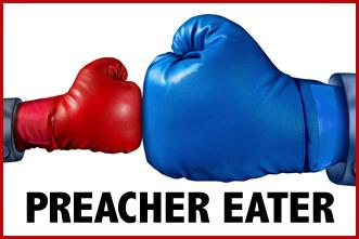 View article How To Deal With A Preacher-Eater