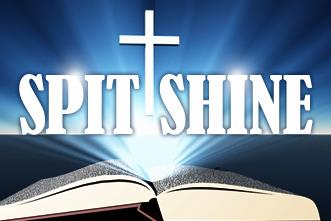 View article Spit-Shine Tomorrow's Sermon Before You Go To Bed Tonight
