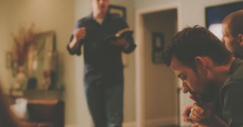 View article Preaching That Makes Disciples: Three Texts You Must Preach