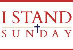 "View article ""I Stand Sunday"" Rally In Houston Focuses On Religious Freedom; Thousands Expected"
