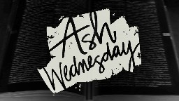 View article Ash Wednesday: 4 Perfect Preaching Texts
