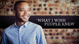 View article 4 Things We Wish People Knew About Us As Pastors