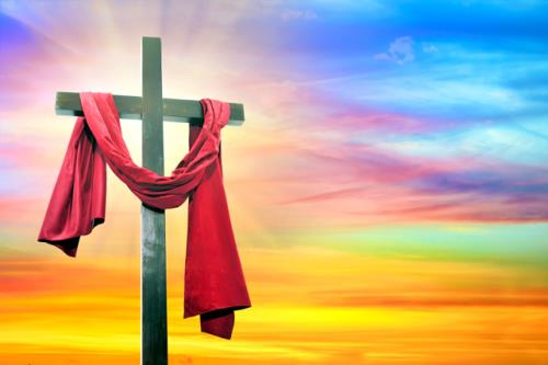 View article 7 Easter Declarations People Are Literally Dying To Hear