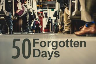 View article After Easter: 50 Forgotten Days The Church Desperately Needs