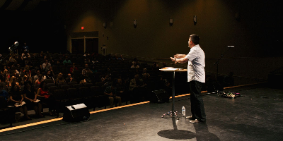 View article Of Course Leadership Matters--But So Does Preaching!