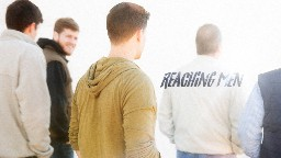 View article 9 Keys To Reach More Men With Your Preaching