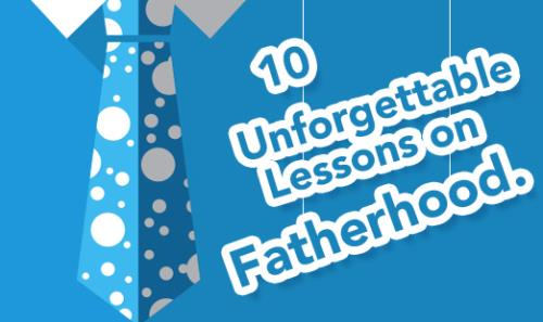 View article Ray Ortlund's 10 Unforgettable Lessons On Fatherhood