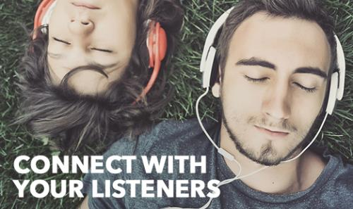 View article The Very Best Way To Connect With Your Listeners (And How To Do It)