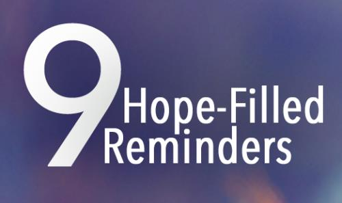 View article Thinking About Quitting? 9 Hope-Filled Reminders