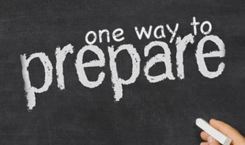 View article There's More Than One Way To Prepare A Sermon: 5 Approaches