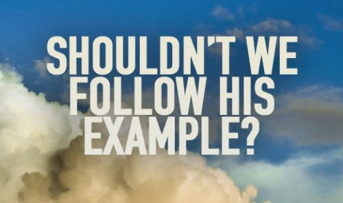 View article Jesus Illustrated His Sermons: Shouldn't We Follow His Example?