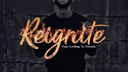 View article 20 Quotes To Reignite Your Calling To Preach