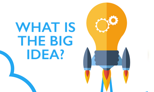 View article What's The Big Idea Behind Your Sermon?