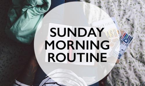 View article Ron Edmondson: My 5-Point Sunday Morning Preparation Routine
