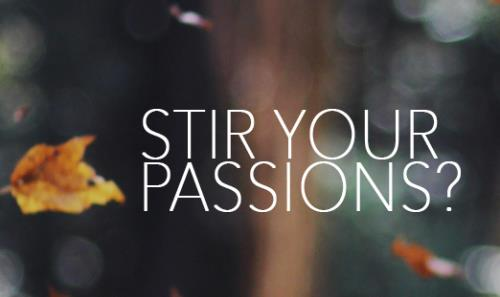 View article Should You Preach On A Topic That Doesn't Stir Your Passions?