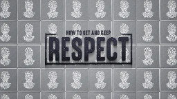 View article Ron Edmondson: 7 Ways A Pastor Gets--And Keeps--Respect