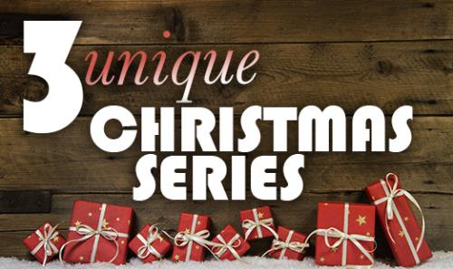 View article Brandon Cox: 3 Unique Christmas Series You Can Preach