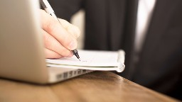 View article How To Plan For A Year Of Preaching