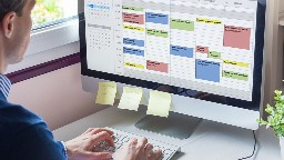 View article What To Preach--And When: Build Your Preaching Calendar