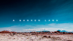 View article 5 Harsh Realities Of Preaching In A Barren Land