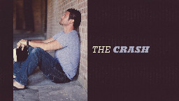 View article The Crash We've All Experienced: Recovering From Preaching