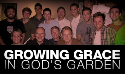 View article Growing Grace In God's Garden: The Church
