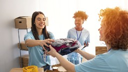 View article Preaching To Inspire True Generosity