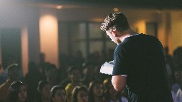 View article 10 Ways To Pastor Your Church That Will Never Be Obsolete