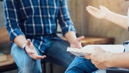 View article What Do I Do With Church Members Who Hate Me?