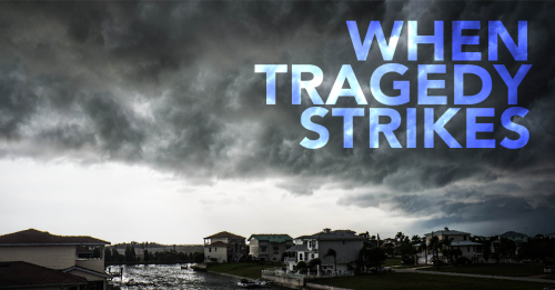 View article How Should The Church Respond When Tragedy Strikes Your Community?