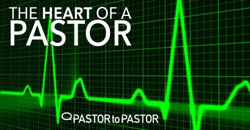 View article What Does It Mean To Have The Heart Of A Pastor?