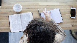 View article Theological Study Is For Everyone