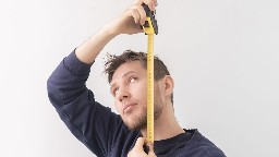 "View article The ""Measure Up Mentality"" In Today's Church"