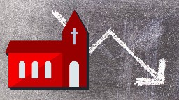 View article 7 Subtle Signs Your Church Is Dying