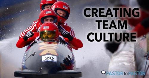 View article Creating A Healthy Team Culture