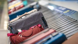 View article Baggage: The Stakes Have Never Been Higher