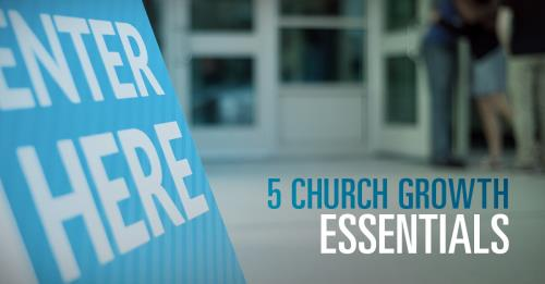 View article 5 Church Growth Essentials From The Apostle Paul