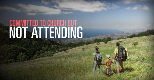 View article 10 Reasons Even Committed Church Attenders Are Attending Church Less Often