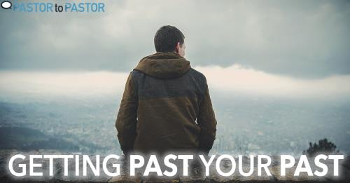 View article Getting Past Your Past