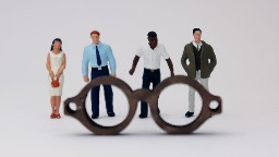 View article We Need A Clearer Vision Of Our Multi-Colored World