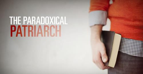 View article The Paradoxical Patriarch