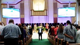 View article Four Mistakes Pastors Make In Giving A Gospel Invitation