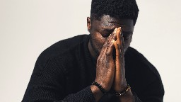 View article Talk To God About Your Anxieties