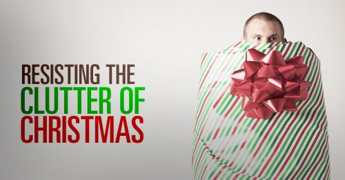 View article Advent: How To Resist The Culture And Clutter Of Christmas